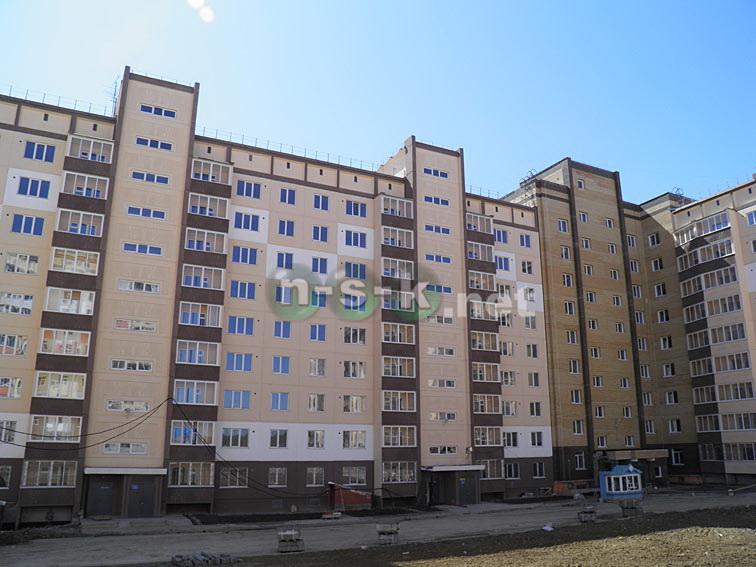 Мясниковой, 26 (Гребенщикова, 419) новые фото