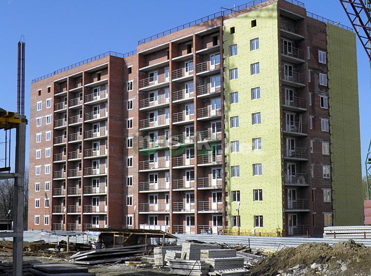 Краснообск, 252 новые фото