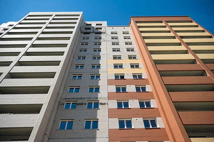 Краснообск, 230, 231 стр фото со стройки