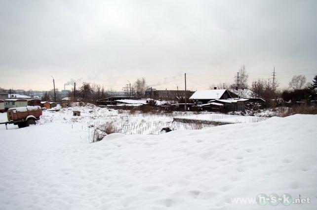 Зыряновская, 55/3 (27 стр) фото строительных работ