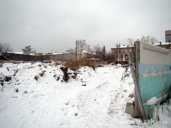 Зыряновская, 61 (57 стр) фото строительных работ