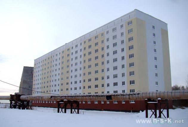 Татьяны Снежиной, 51 (Высоцкого, 20) фото строительных работ