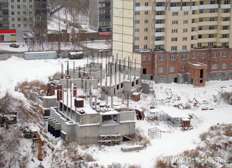 Дуси Ковальчук, 250 фото строительных работ