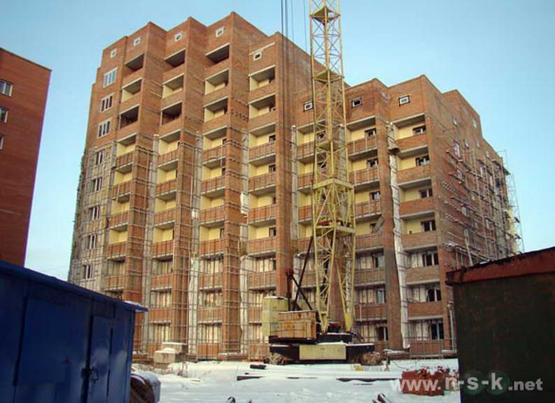 Титова, 200 фото строительных работ