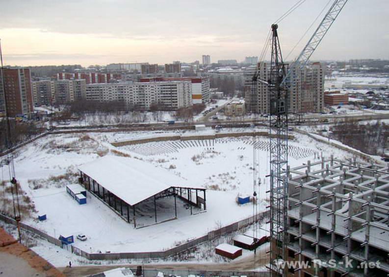 Кошурникова, 25 фото строительных работ