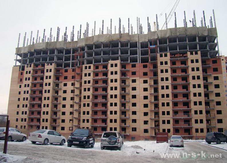 Адриена Лежена, 62 фото строительных работ