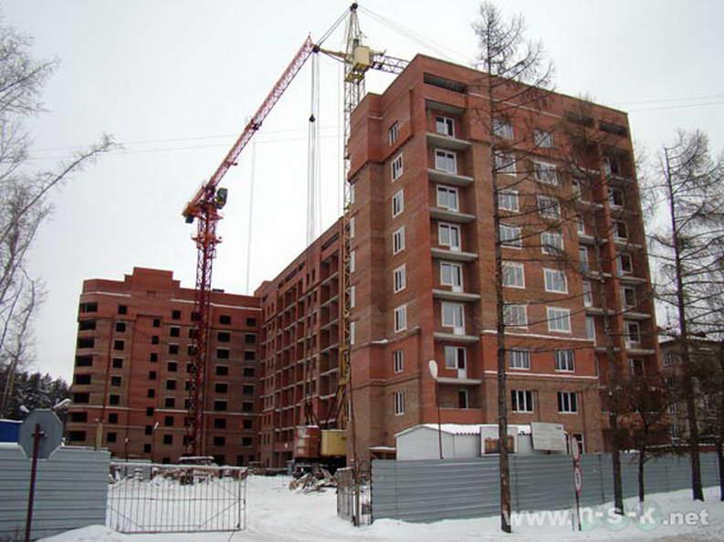 Маяковского, 5 фото строительных работ