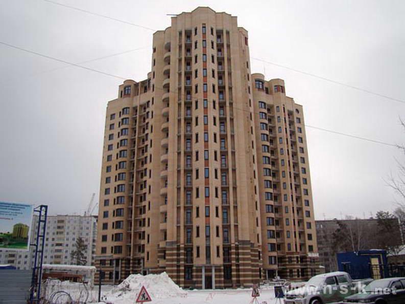 Российская, 8 фото строительных работ