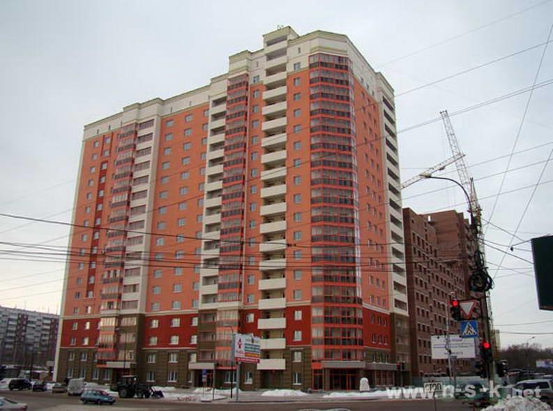 Орджоникидзе, 30 (Семьи Шамшиных, 35/1 стр) фото строительных работ