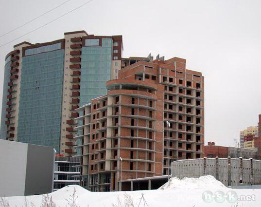 Шевченко, 11 (5 стр) фото строительных работ