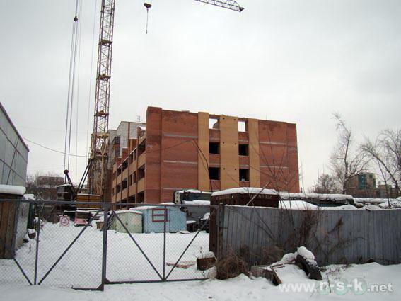 Каменская, 56/2 (56/1 стр) фото строительных работ