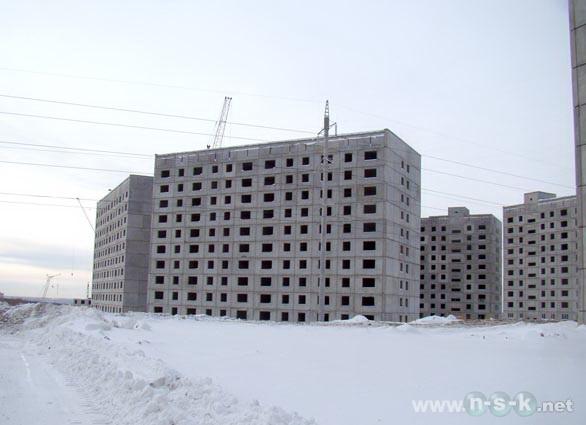 Татьяны Снежиной, 43 (Высоцкого, 33) фото строительных работ