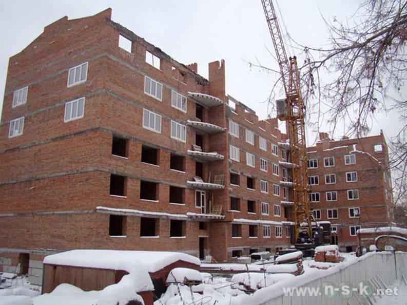 Богдана Хмельницкого, 33/1 (31 стр) фото строительных работ
