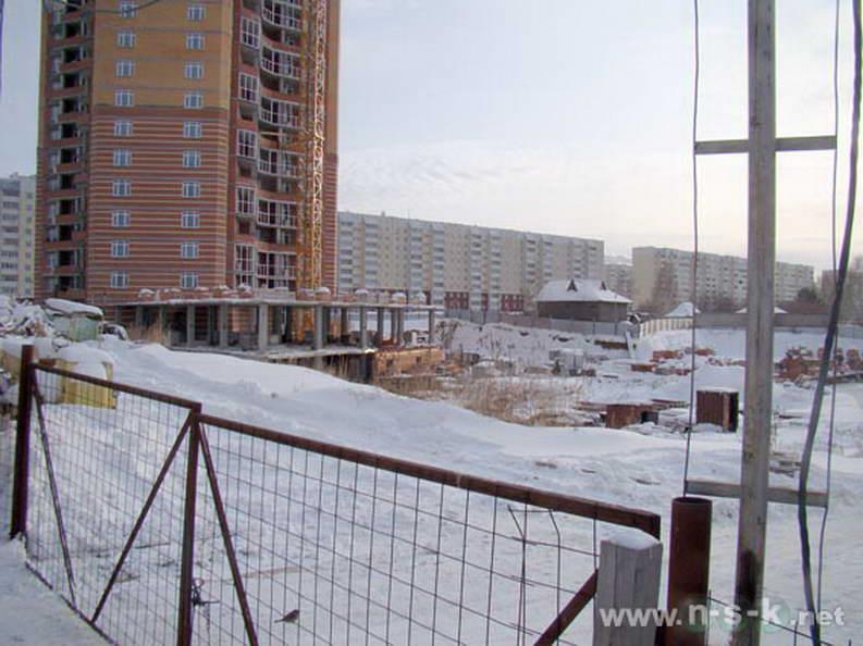 Высоцкого, 45 фото строительных работ