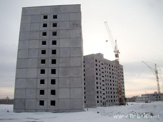 Татьяны Снежиной, 41/1 (Высоцкого, 37) фото строительных работ