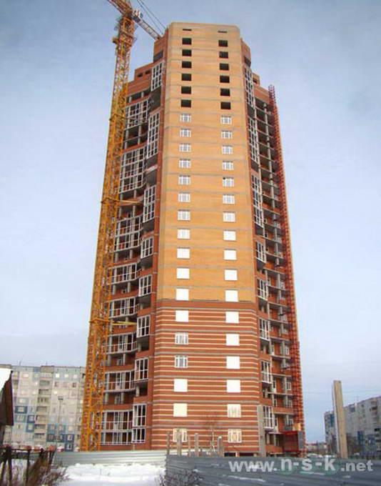 Высоцкого, 43 фото строительных работ