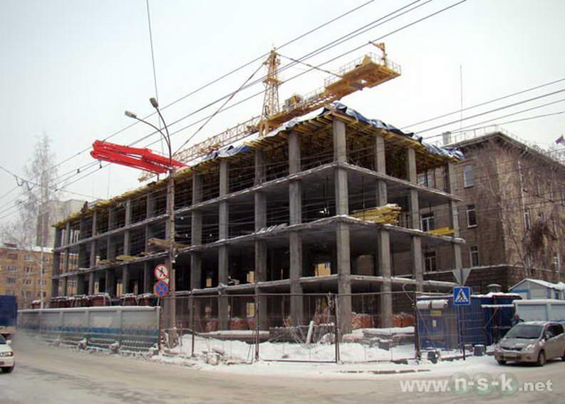 Советская, 8 фото строительных работ
