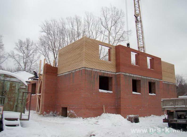 Объединения, 14 фото строительных работ