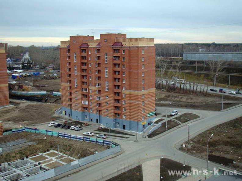 Первомайская, 236 фотоотчет строительства
