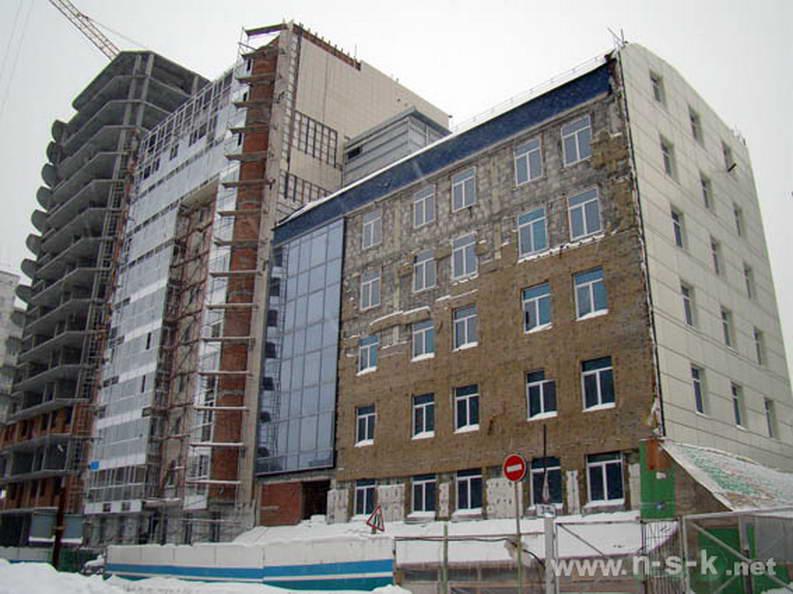 Салтыкова-Щедрина, 128 стр фотоотчет строительства