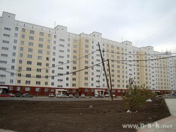 Татьяны Снежиной, 46, 48 (Высоцкого, 21, 25) фотоотчет строительства