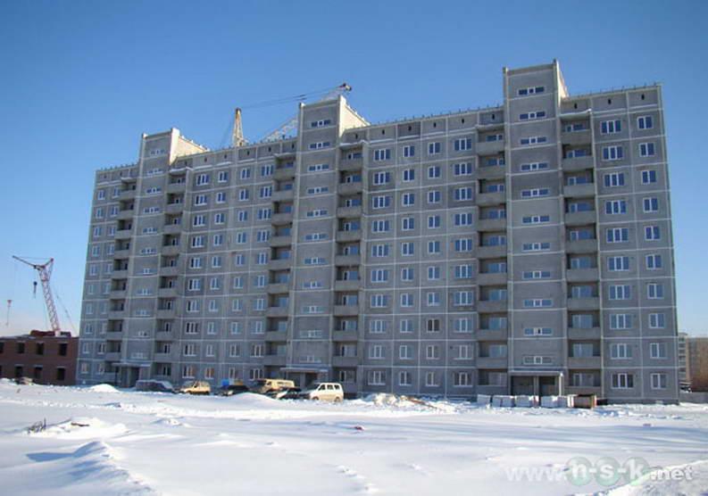 Сибиряков-Гвардейцев, 82 фотоотчет строительства