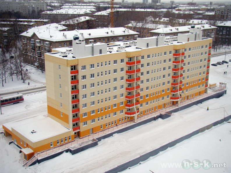 Горский микрорайон, 18 фотоотчет строительства