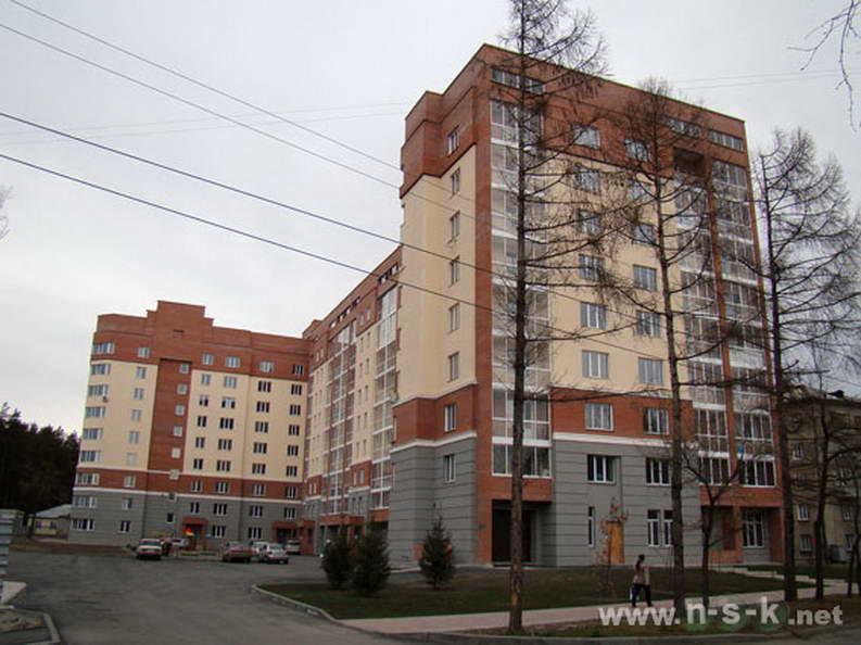 Маяковского, 5 фотоотчет строительства