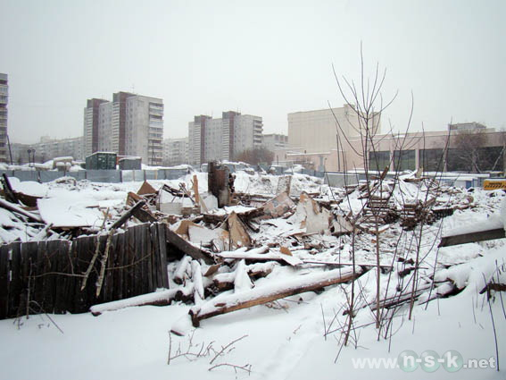 Салтыкова-Щедрина, 118 фотоотчет строительства