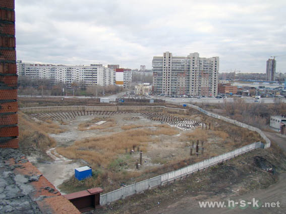 Кошурникова, 25 фотоотчет строительства
