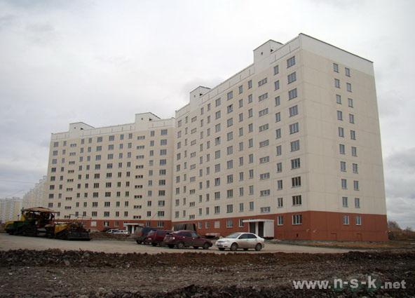 Татьяны Снежиной, 43 (Высоцкого, 33) фотоотчет строительства