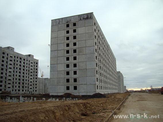 Татьяны Снежиной, 29 (Высоцкого, 57) фотоотчет строительства