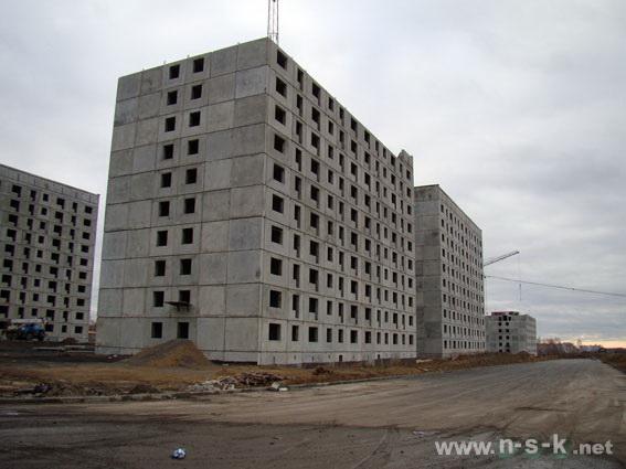 Татьяны Снежиной, 25 (Высоцкого, 50, 51 стр) фотоотчет строительства