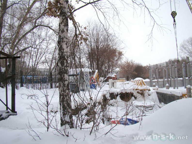 Беловежская, 4 (2/1 стр) фотоотчет строительства