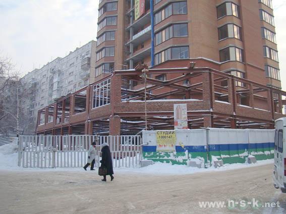 Кропоткина, 104а стр фотоотчет строительства