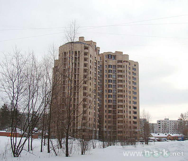 Российская, 8 фотоотчет строительства