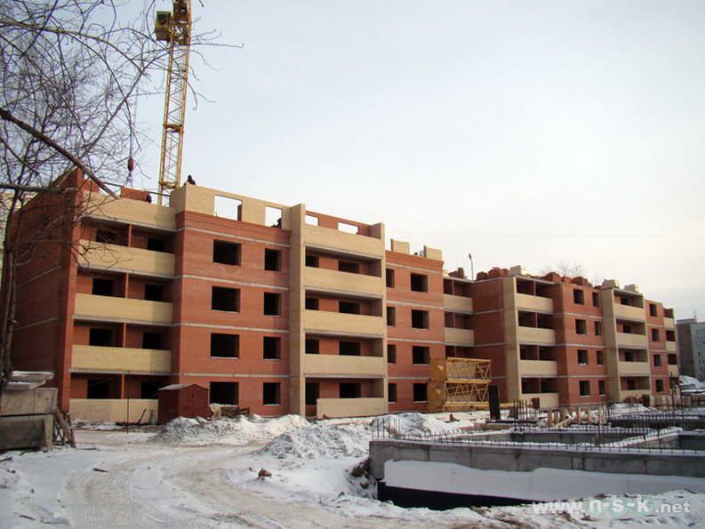 Баумана, 3/2, 3/4 (Маяковского, 75, 79) IV кв. 2011