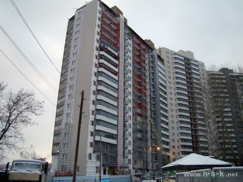 Орджоникидзе, 47 IV кв. 2011