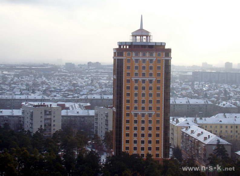 Богдана Хмельницкого, 11/3 IV кв. 2011