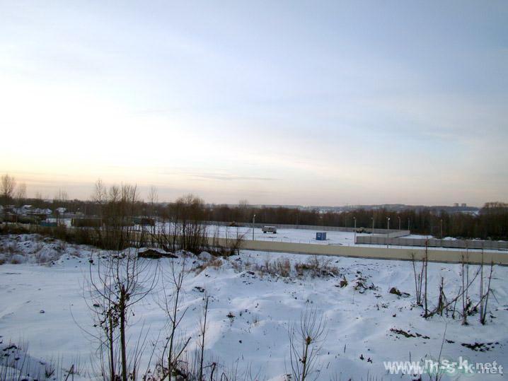 Большевистская, 128 (ГП 1) IV кв. 2011
