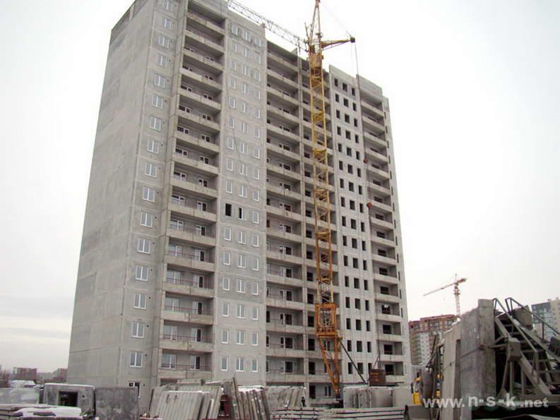 Кирпичная горка 5-я, 11, 12, 13, 16 IV кв. 2011