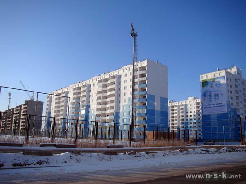 Спортивная, 3 (Титова, 2 стр) IV кв. 2011
