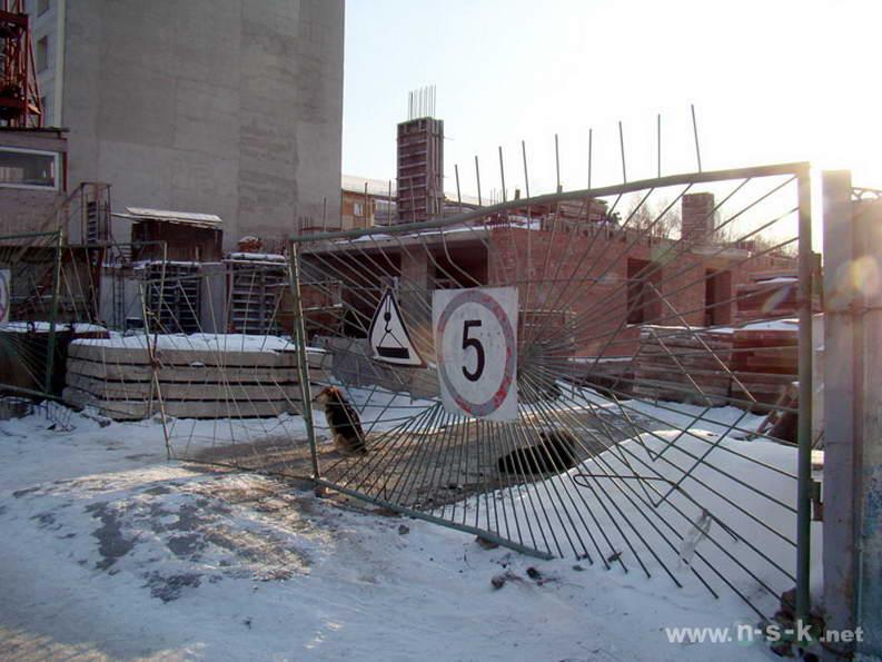 Покрышкина, 1 IV кв. 2011