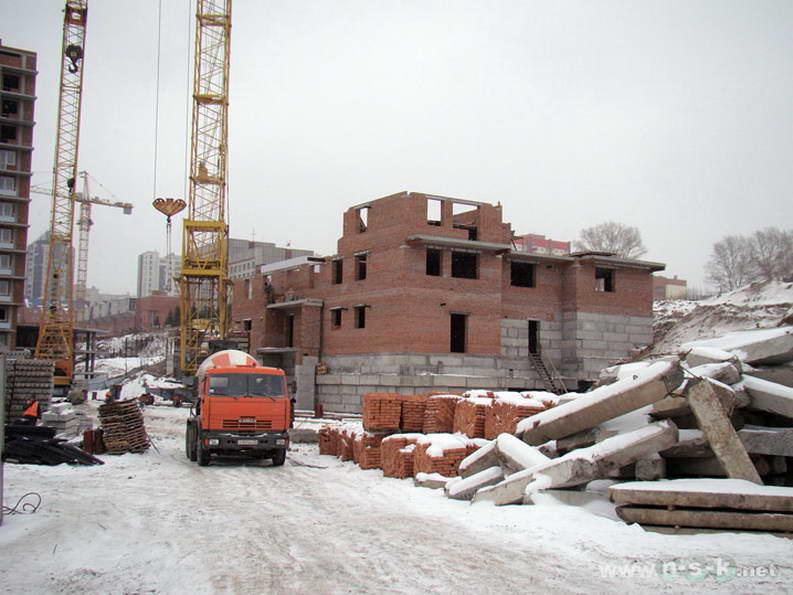 Якушева, 16/1 IV кв. 2011