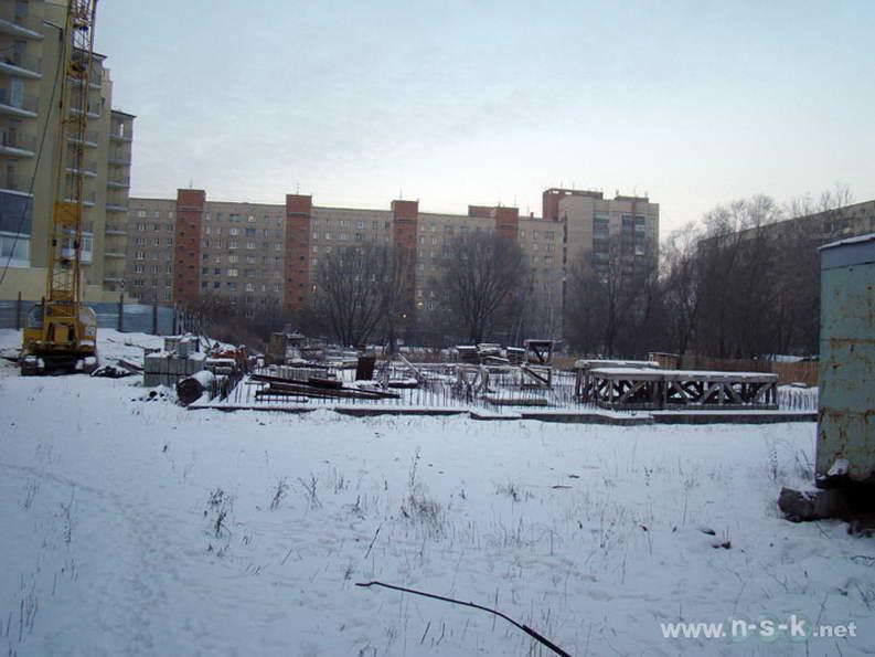 Котовского, 40/1 IV кв. 2011