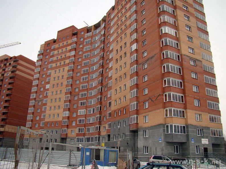 Балтийская, 33 IV кв. 2011
