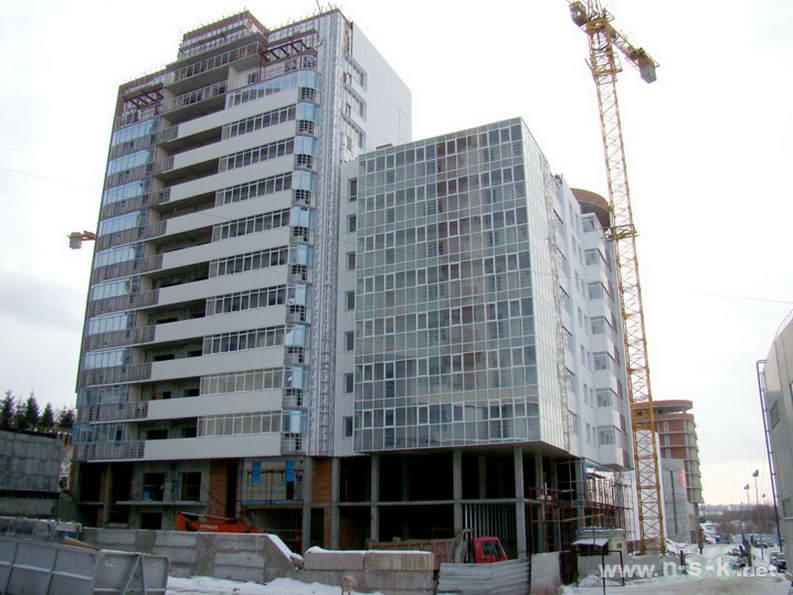 Шевченко, 11 (5 стр) IV кв. 2011