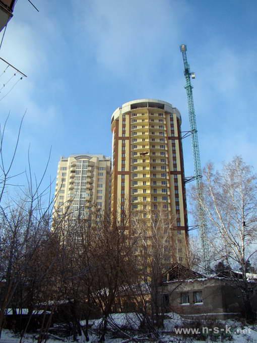 Залесского, 2/2 (2 стр), дом Байрон IV кв. 2011