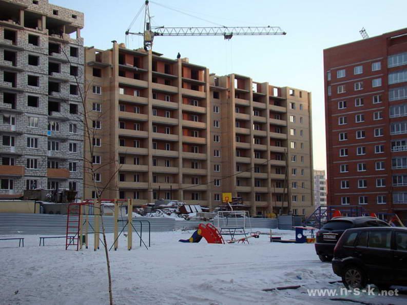 Тюленина, 20 IV кв. 2011