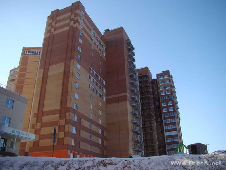 Горский микрорайон, 10 (Горская, 10) IV кв. 2011